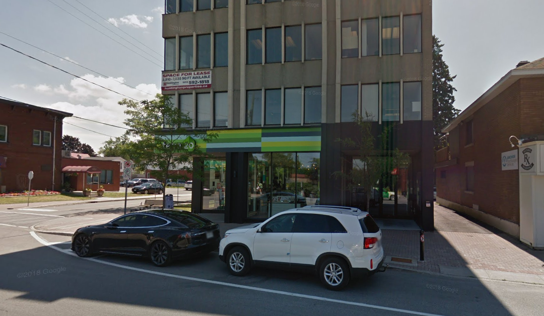 An applicant behind the store name 'Superette' has filed a bid to open a cannabis retail shop at 1306 Wellington Street West, west of downtown Ottawa. The store, if approved, could be the national capital's first legal retail pot shop.