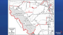 Continue reading: Alberta election: West-Yellowhead results