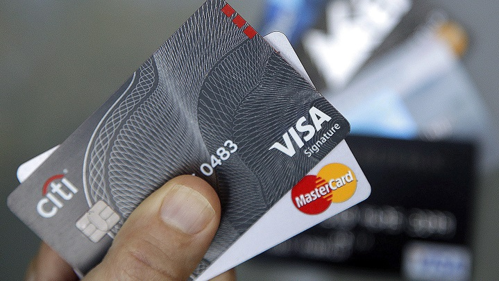 Waterloo police say that 11 businesses have been hit by credit card fraud since last April.