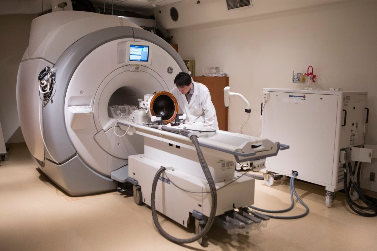 Funds being raised to replace MRI scanner at Guelph General Hospital - image