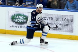 Continue reading: Winnipeg Jets sign Adam Lowry to 5-year, $16-million deal, NHL alters Jets schedule
