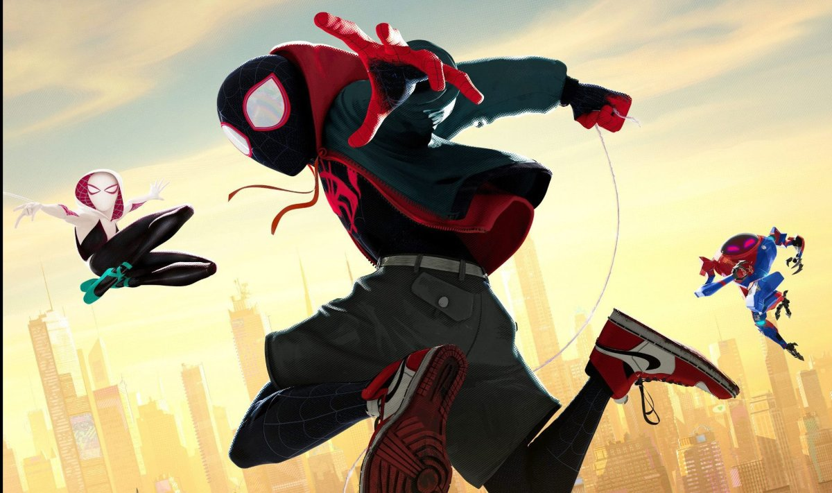 Evidence of B.C.'s prominence in the visual effects industry lies in the Oscar-winning animated feature film, Spider-Man: Into the Spider-Verse.