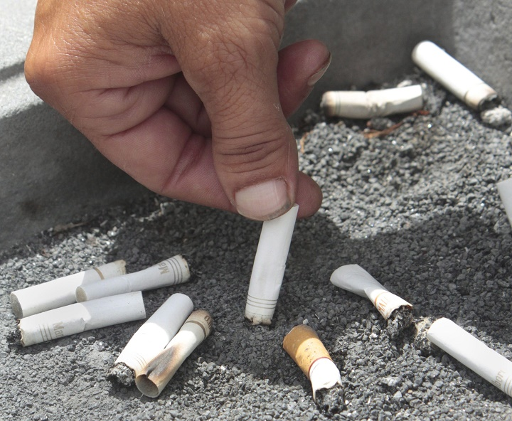 Three tobacco companies were granted protection from their creditors in Ontario last month after they lost an appeal in Quebec. That protection also suspended legal proceedings against them.