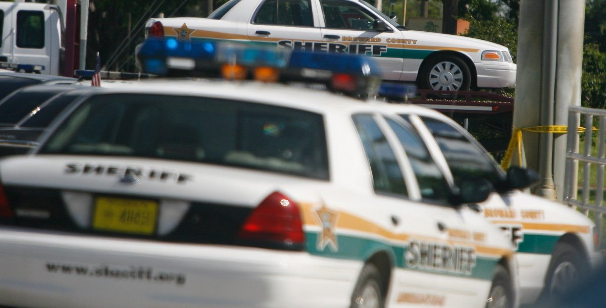 The Broward County Sheriff's Office have arrested a man in connection with the homicides of a Quebec couple in Pompano Beach, Fla.