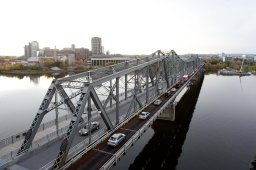 Continue reading: Alexandra Bridge between Ottawa and Gatineau closing to cars for 4 months in 2021