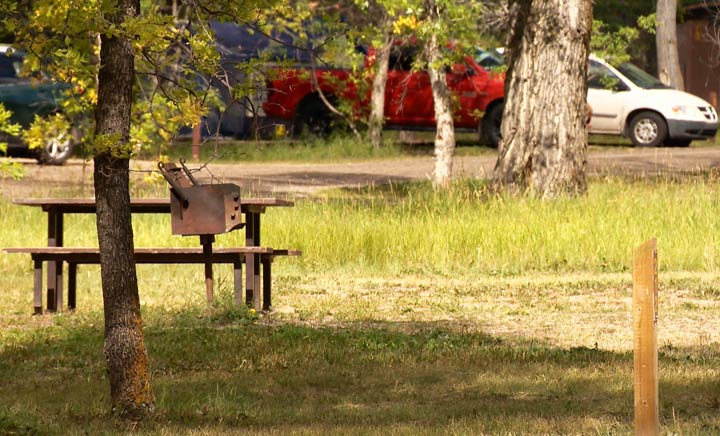 The Saskatchewan Ministry of Parks says it has seen over 9,800 reservations in less than a week since opening up the remaining campsite inventory at provincial parks.
