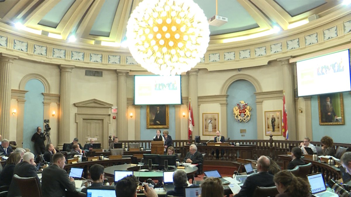 Kingston city council has implemented changes to council meetings due to COVID-19 concerns.