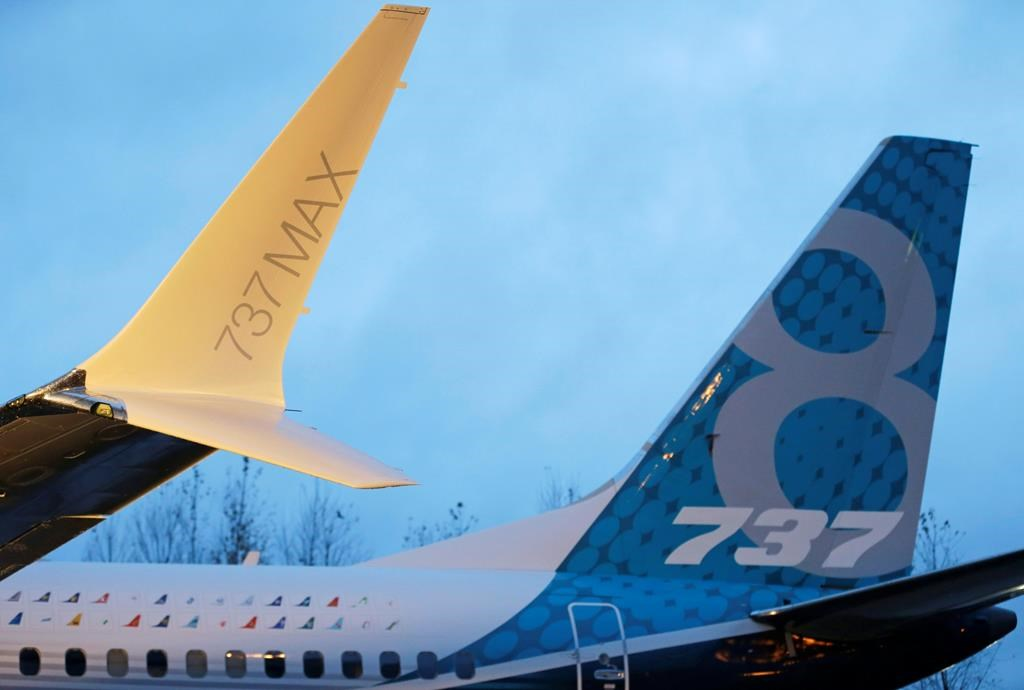 'Grossly insufficient oversight': Report blasts Boeing, FAA in 737 MAX design flaws