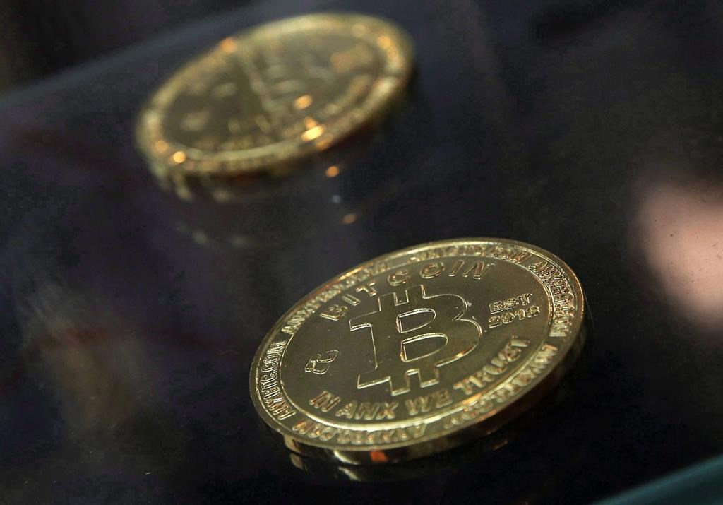 One cryptocurrency exchange has gone into receivership and another is under scrutiny by the B.C. securities regulator after the websites for both went dark.