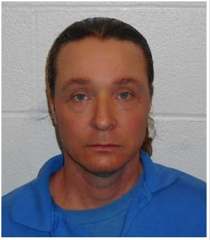 A Canada-wide warrant has been issued for David Anderson.