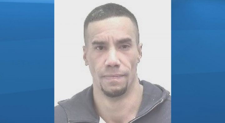 Eric Riyasat, 34, of Calgary is wanted on 37 outstanding warrants, police said Tuesday.