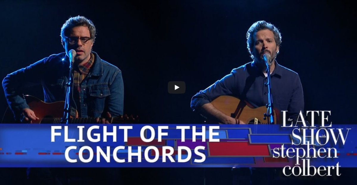 Alan Cross' weekly music picks: Dido and Flight of the Conchords return - image