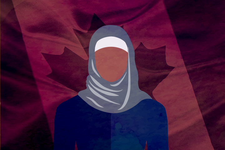 Hate crimes are rising and Muslims are increasingly targets - image