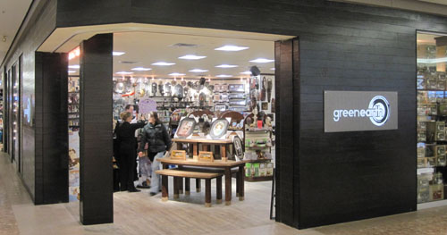 Green Earth says liquidation sales have begun at its stores across the province including at its location in London's Masonville Place.