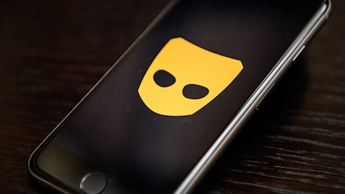 Grindr is celebrating its 10th anniversary.