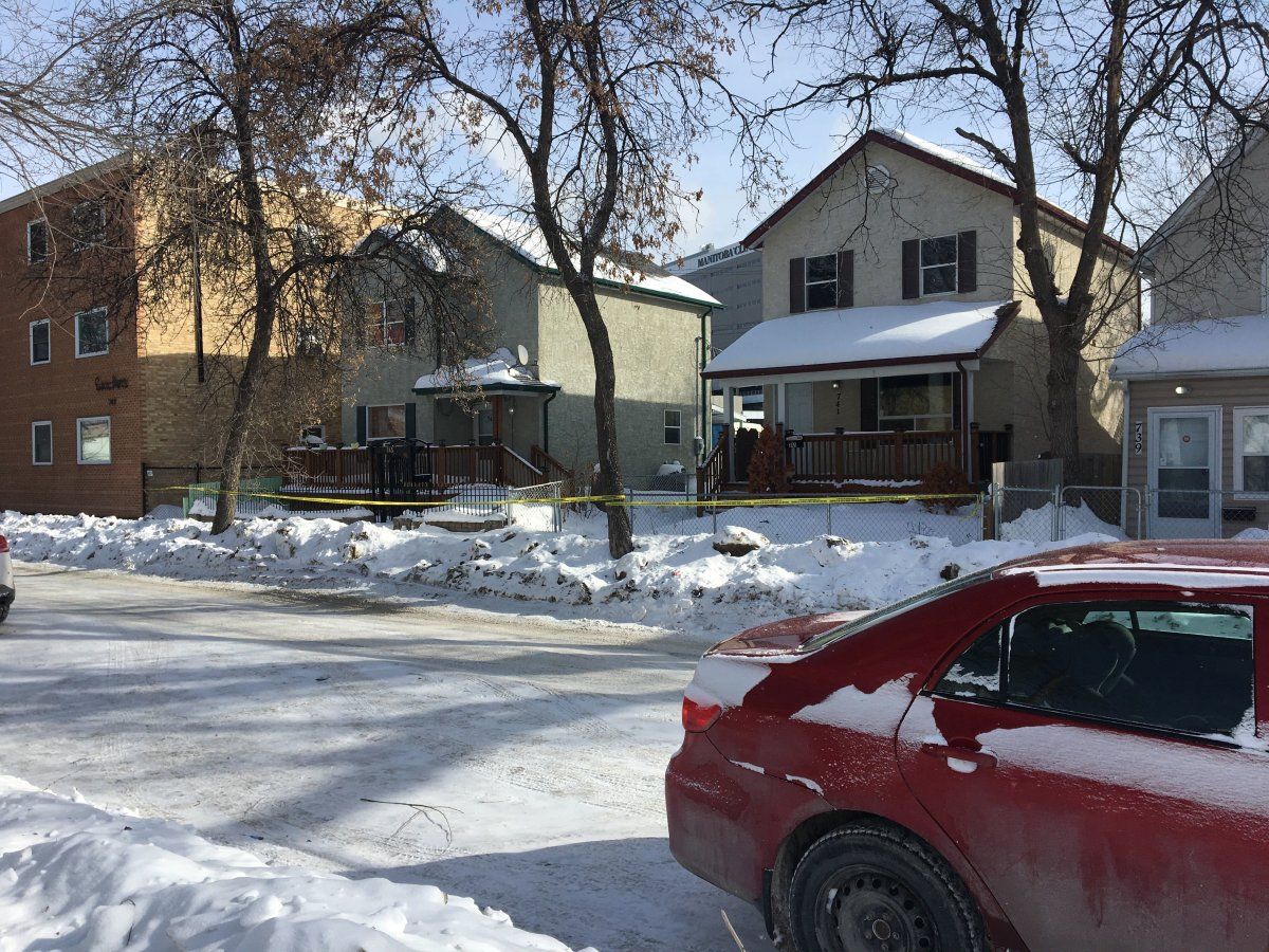 A Winnipeg police officer who shot a suspect in a fatal home invasion on McGee Street last year, has been cleared. The suspect is charged with killing Jaime Adao, 17, during the home invasion.