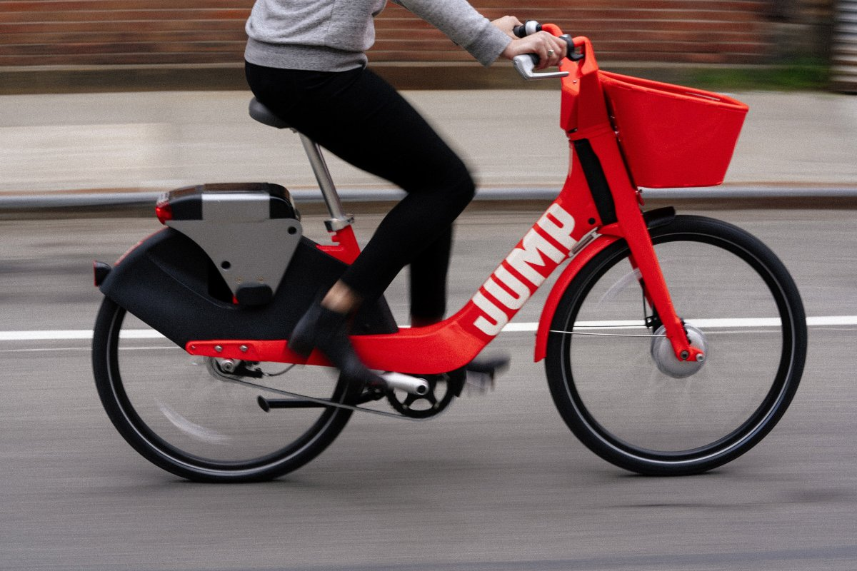 New bike and scooter sharing services coming to Montreal this summer. Mar 13, 2019.