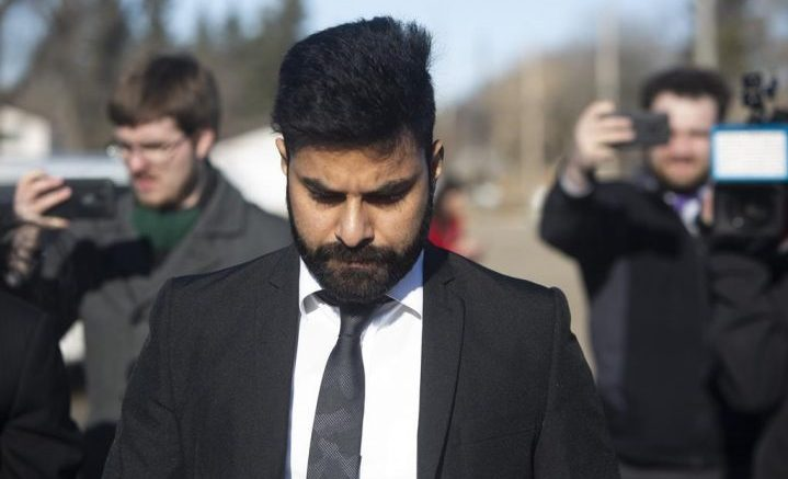 Jaskirat Singh Sidhu was sentenced almost two years ago to eight years after pleading guilty to dangerous driving causing death and bodily harm in the Humboldt Broncos bus crash.