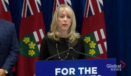 Continue reading: Ontario to link post-secondary funding to grads' employment and earnings