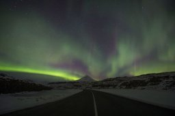 Continue reading: This weekend is lit: a chance to catch the aurora borealis