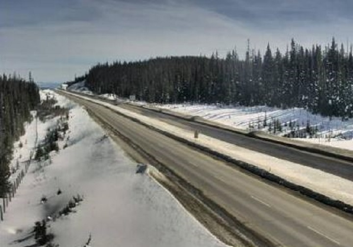 B.C.'s Ministry of Transportation says, through an open bidding process, it awarded Spanish company Acciona two highway maintenance contracts for the Okanagan.