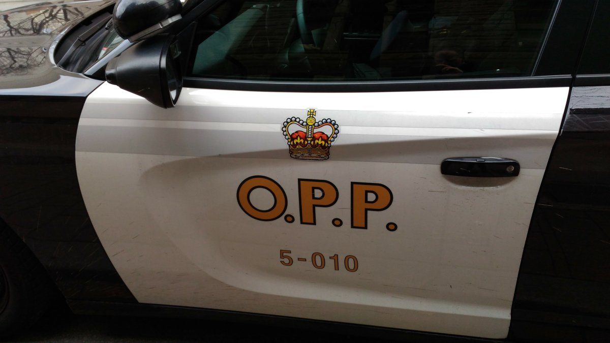 At about 3:30 a.m. Sunday, officers were called to the scene of the collision on Highway 551, police say.