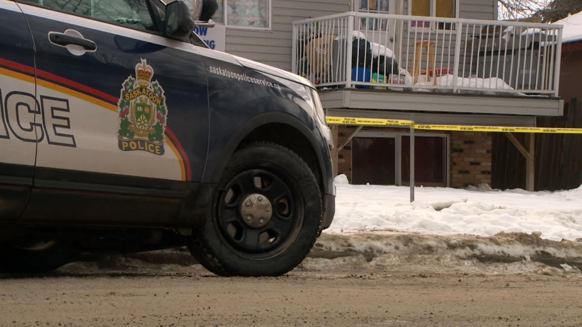 The Crown said it will seek an adult sentence for a teen accused of second-degree murder in a Saskatoon shooting death.
