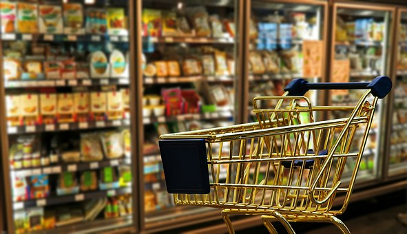 A recent Statistics Canada report shows that grocery habits have changed for Canadians amid the pandemic, but some Regina residents feel their habits have remained relatively normal.