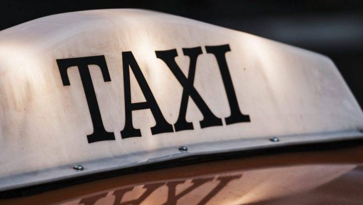A Hastings Highlands man faces charges after a taxi driver was allegedly robbed on Wednesday.