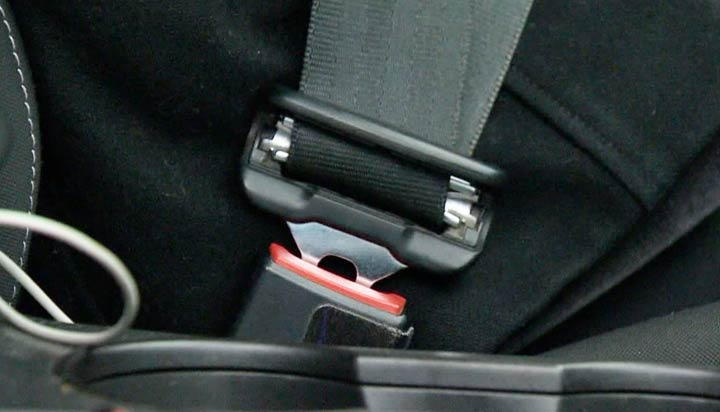 Police say 113 drivers were caught driving without their seatbelts in eastern Ontario over the Easter long weekend.