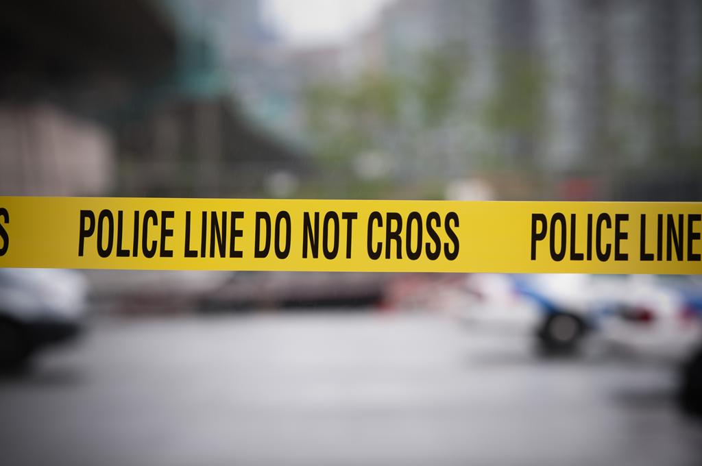 The woman's death marks Vancouver's second pedestrian fatality of 2020.