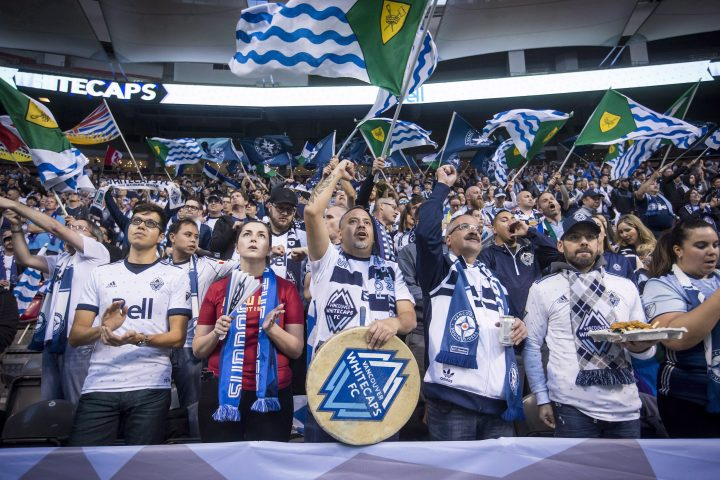 Vancouver Whitecaps fans have planned a protest at Wednesday's match at BC Place.