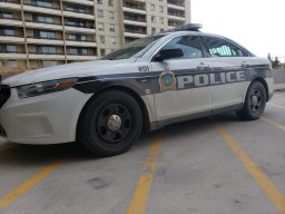 Continue reading: Winnipeg Police have charged a man with aggravated assault after a stabbing Tuesday