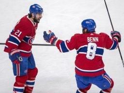 Continue reading: Winnipeg Jets add defenceman Jordie Benn right at the NHL trading deadline