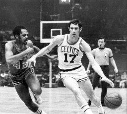 Continue reading: John Havlicek, Boston Celtics great, dies at 79