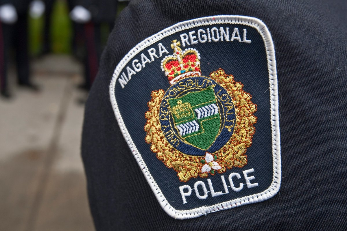 Niagara police have charged two men with drug trafficking.