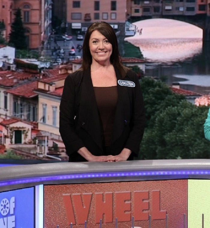 Former London resident takes home big money on Wheel of Fortune - image