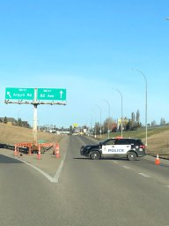 Continue reading: 2 people taken to hospital following early morning collision on Sherwood Park Freeway