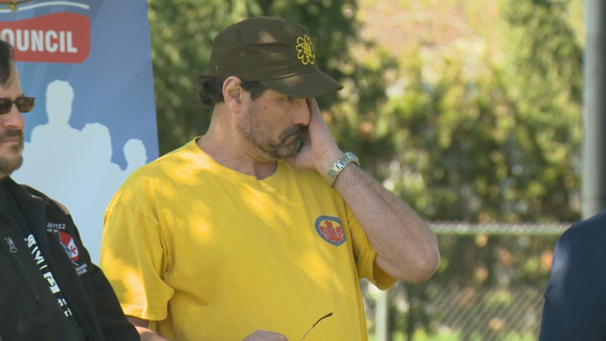 Kelowna bus driver shares story of assault on Day of Mourning - image