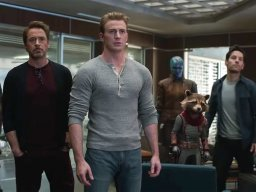 Continue reading: Avengers Endgame: A look back, our Couch Potato review, and how not to be 'that guy' about spoilers