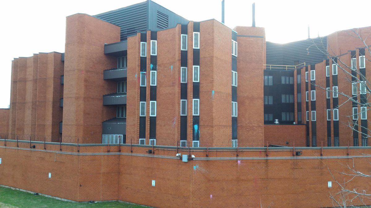 A woman, in her 30s, is another suspected overdose victim at the Barton Street Jail.