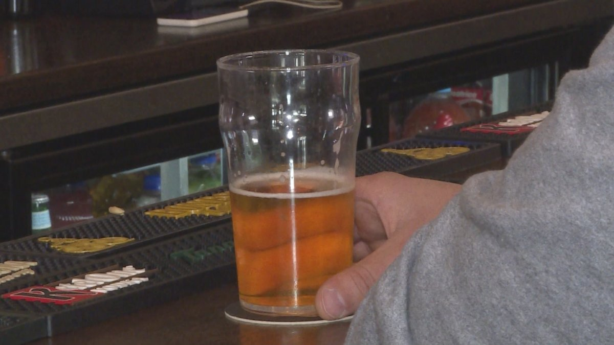 A cyber attack is making beer deliveries difficult for some shop owners around Alberta.