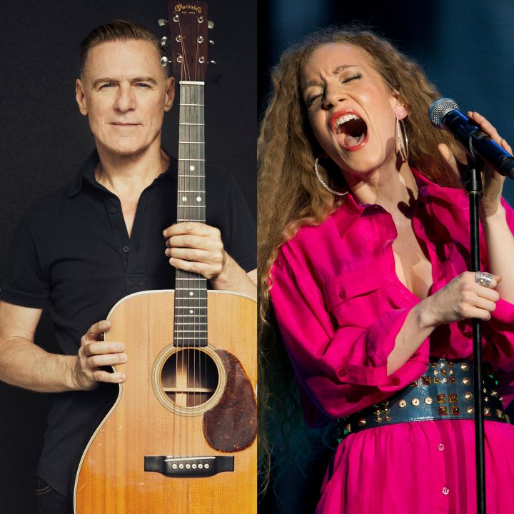 Bryan Adams will be headlining Calgary's longest running corporate party to be held on Friday, July 12, 2019, at Shaw Millennium Park.