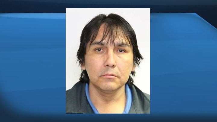 Calvin Soosay, 47, will be living in the Edmonton area and police said Thursday they believe he will commit another sexual offence against a girl under the age of 16.