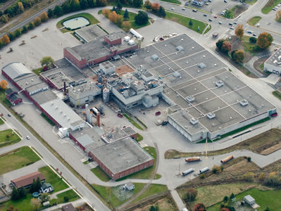 FSD Pharma in Cobourg has received its licence from Health Canada to sell medicinal marijuana.