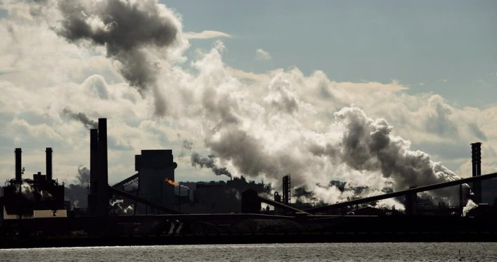 Supreme Court reserves judgment in Canada's carbon tax cases