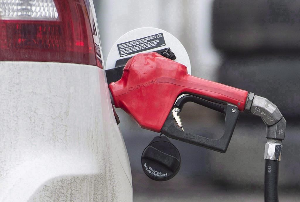 The Maritimes have seen their gas prices jump as much as 37 per cent since Nov.