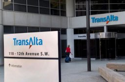 Continue reading: Alberta utility TransAlta vows to be carbon neutral by 2050 as it notes $167M loss