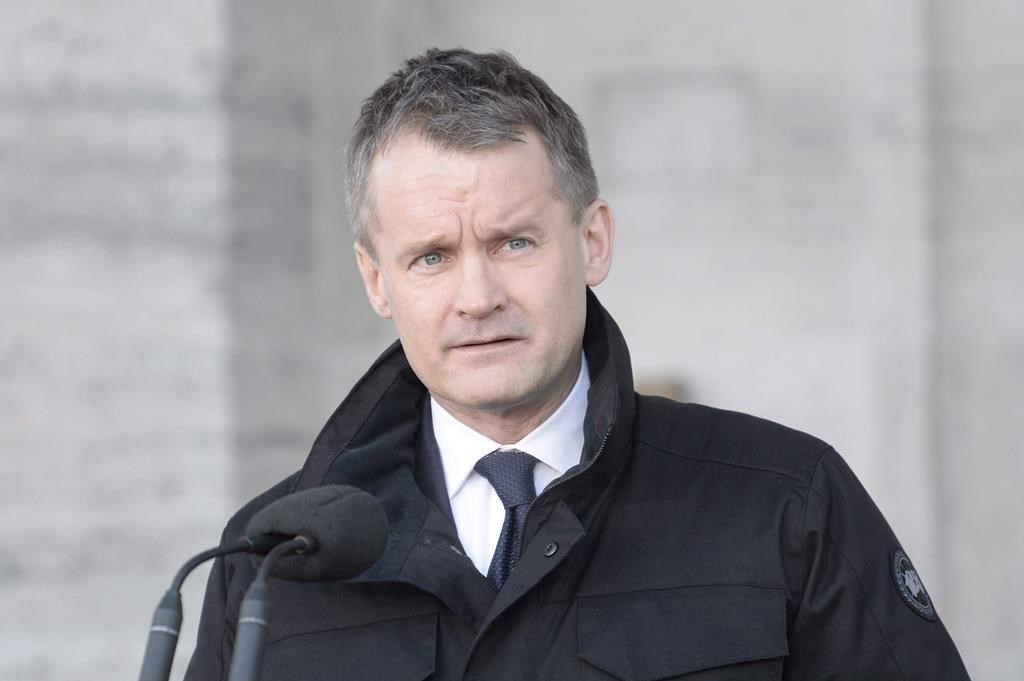 Indigenous Services Minister Seamus O'Regan says the federal government is committing more assistance for a northern Ontarioreserve facing challenges with its water supply, including sending additional medical officials there this week.