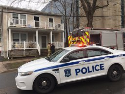 Continue reading: Crews respond to fire in Halifax's south end near Dalhousie University